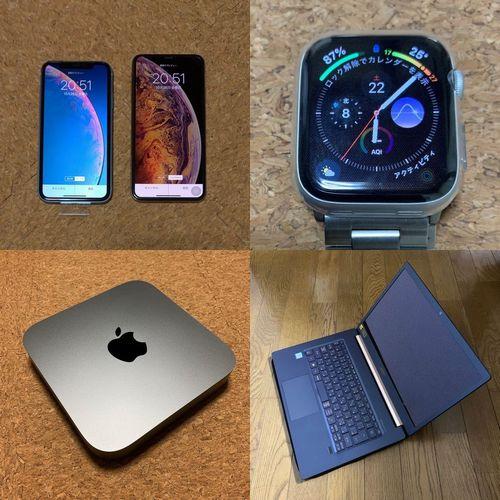 2018年に買って良かったもの!AppleのiPhone・AppleWatch・Mac、ダイソン、キーボード等のレビューを公開