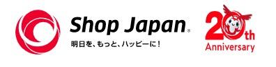 ショップジャパンロゴ
