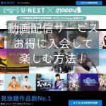 動画配信サービスお得入会アイキャッチ