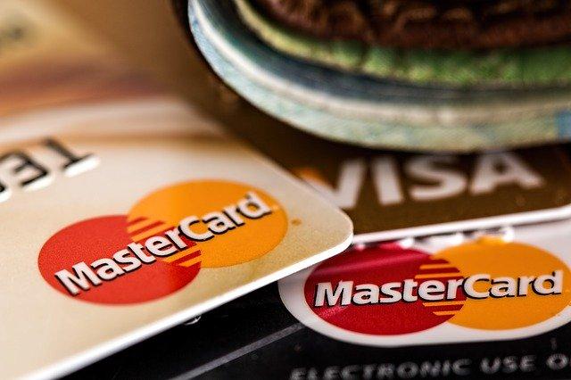 クレジットカード発行イメージ
