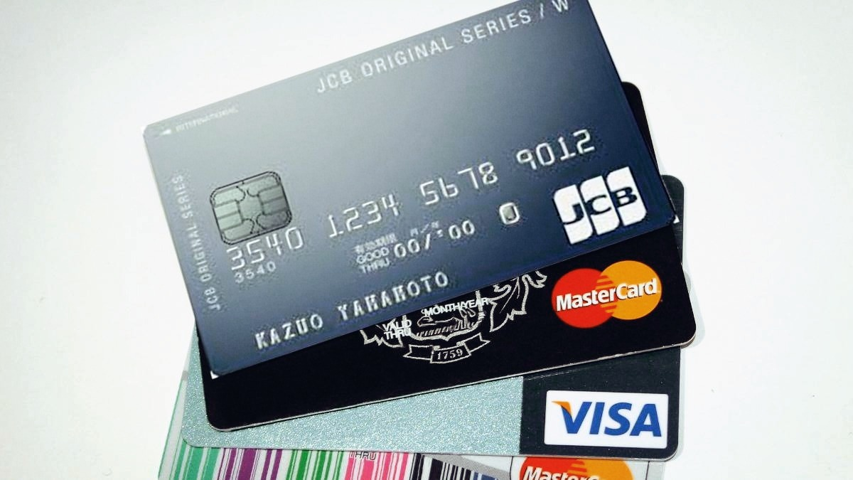 Apple PayやGoogle Payで20%還元の入会は5月末まで!カード発行で4,700円分がもらえる申込方法も公開