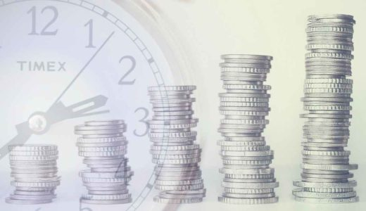 THEO+docomoでおまかせ資産運用を開始!資産は減少か増加か結果を公開?
