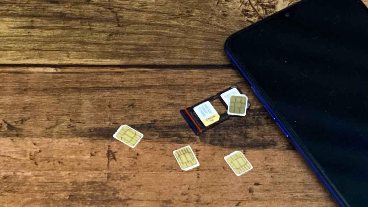 格安SIMのイメージ