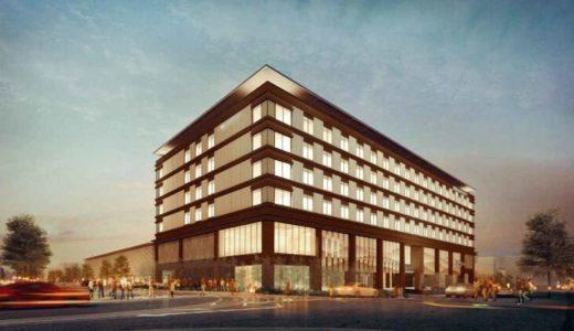 奈良にJWマリオット・ホテルがオープン!無料宿泊が可能か調査結果を公開