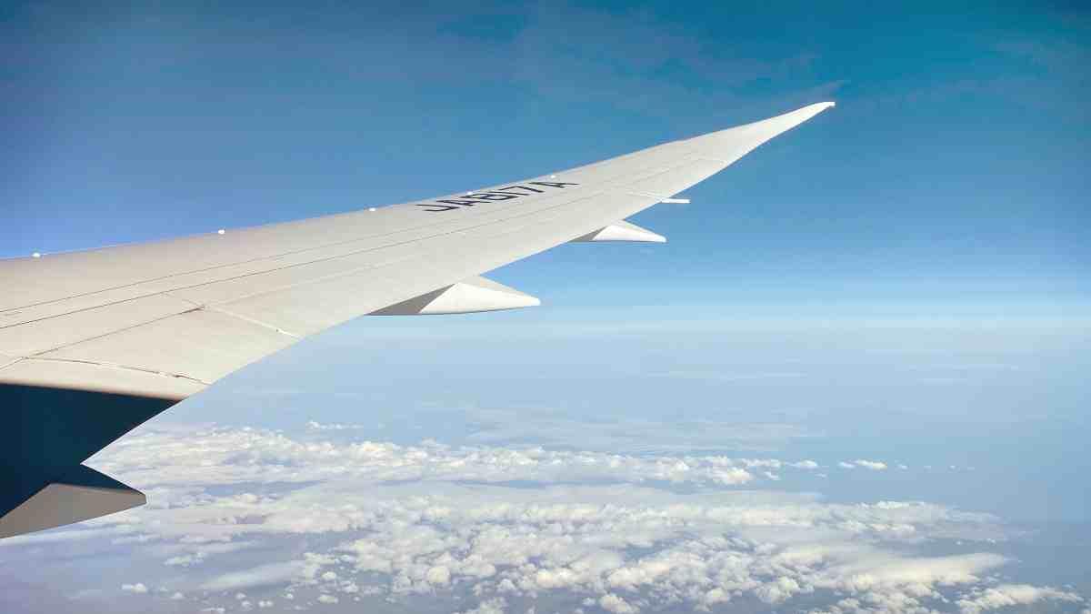 航空会社のマイル