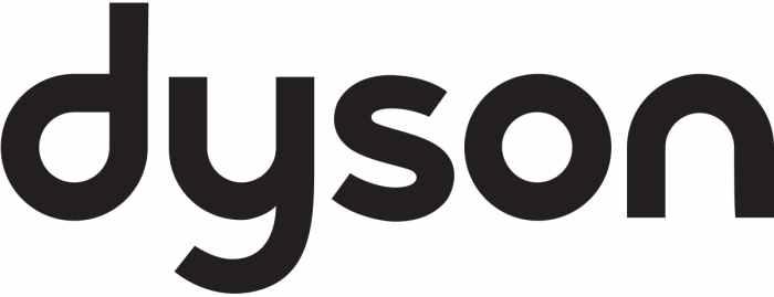 dysonロゴ