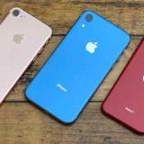 iPhoneSE XR 7