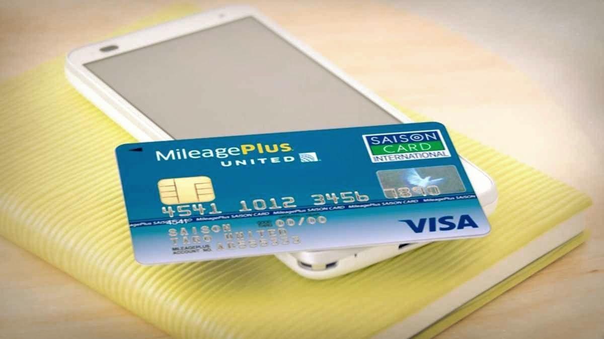mileageplusセゾンカードのアイキャッチ