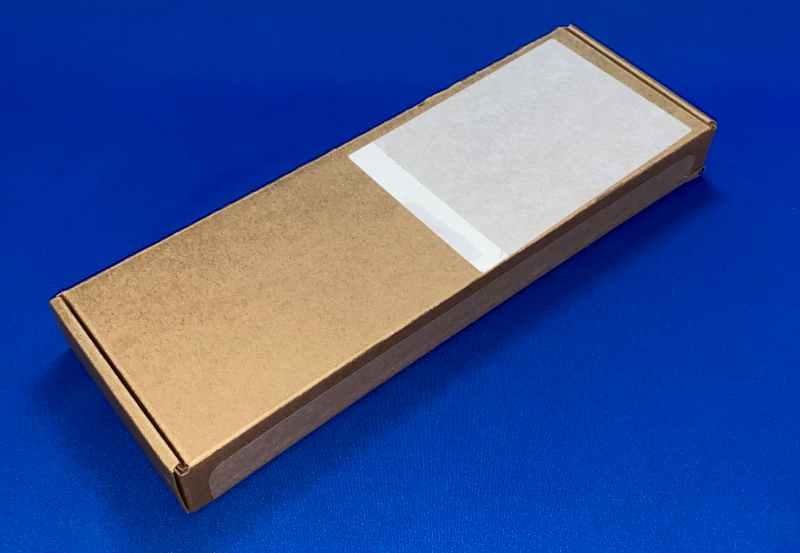 AppleStore配送箱