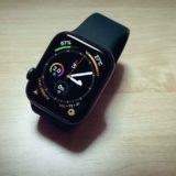 AppleWatchソロループのアイキャッチ