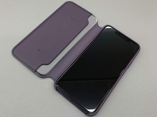 iPhone11ProMax画面