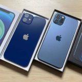 iPhone12ProとiPhone12のアイキャッチ