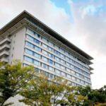 琵琶湖マリオットホテルの宿泊記と滋賀県観光を紹介