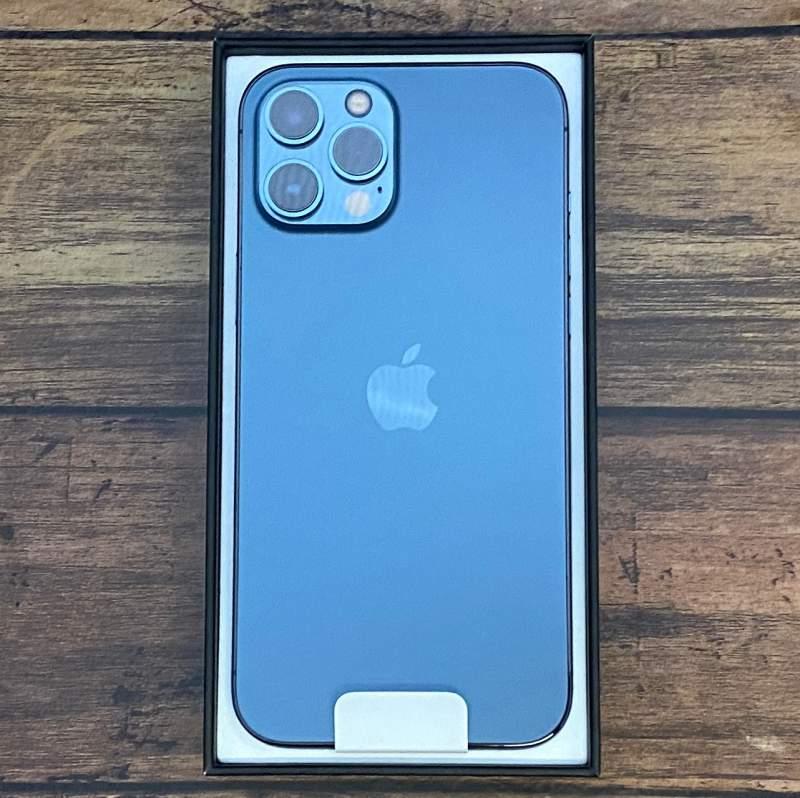 iPhone12ProMax中身