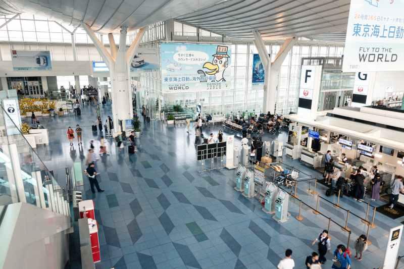 ANA国内線特典航空券の使用料変更