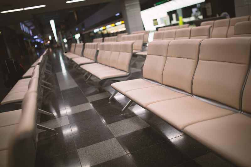 旅客施設使用料のイメージ