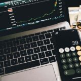 ビットコイン取引口座のアイキャッチ