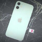 楽天モバイルiPhone12