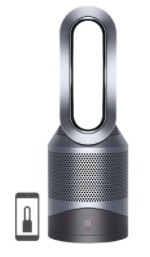 Dyson空気清浄機能付ファンヒーター