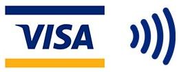 Visaタッチ決済店舗