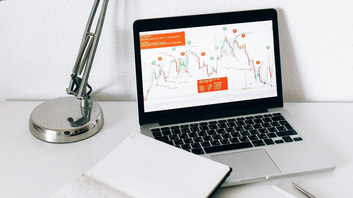 ネット証券口座開設のアイキャッチ