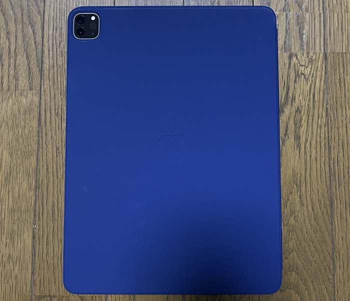 iPad Pro12.9インチsmartfollio