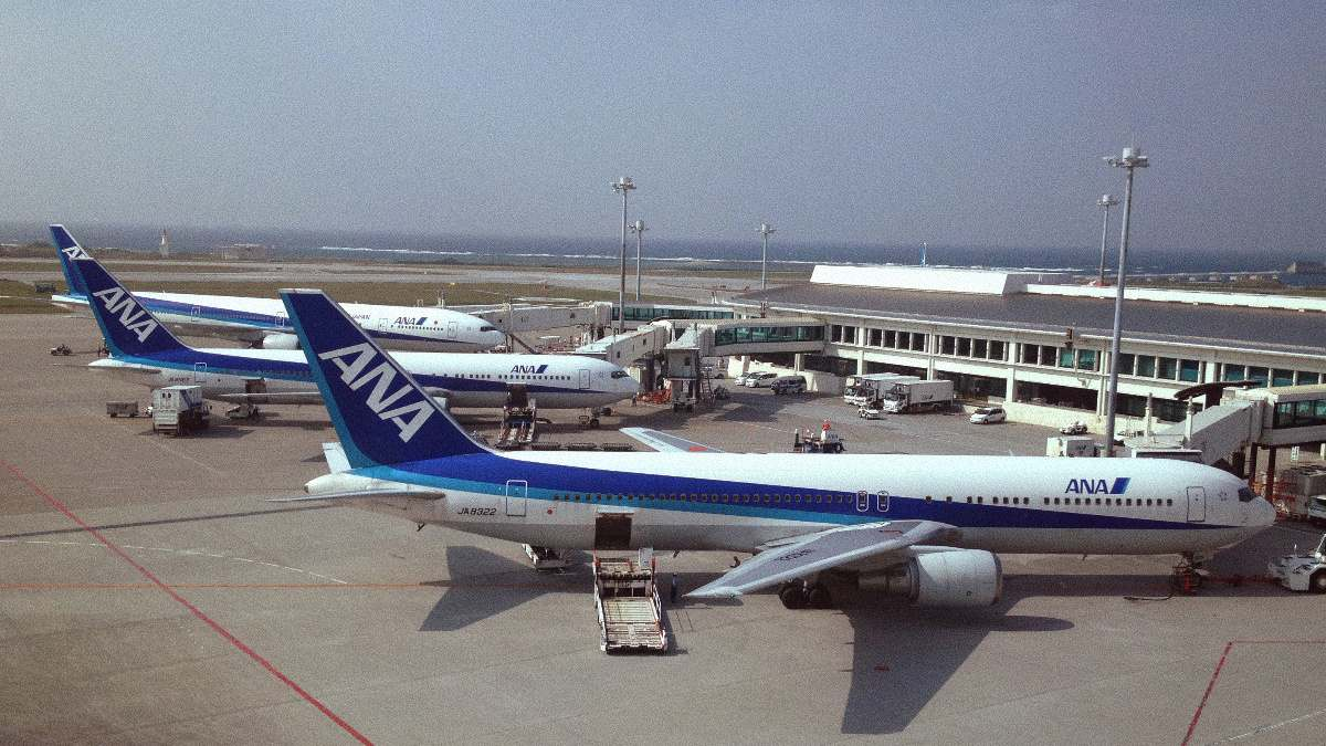 ANA国内線特典航空券マイルバックキャンペーン