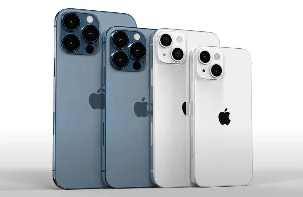 iPhone13シリーズ予想