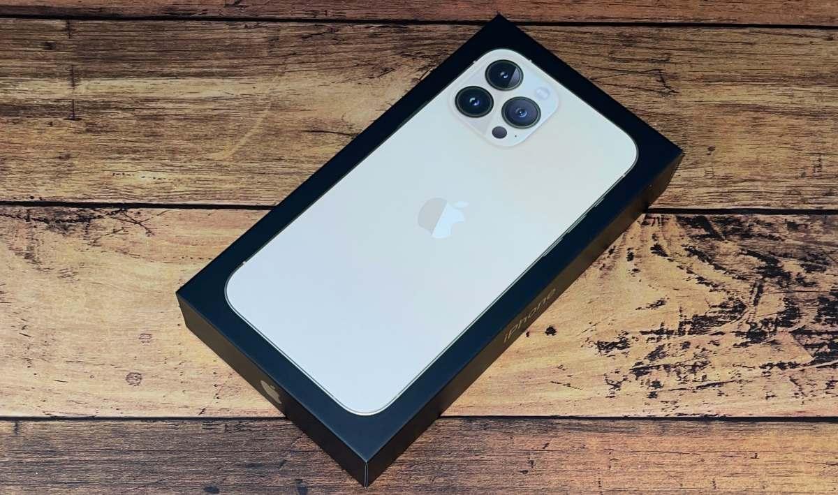 iPhone13ProMaxのアイキャッチ