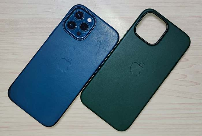 iphone13promaxとiphone12promaxのケース比較