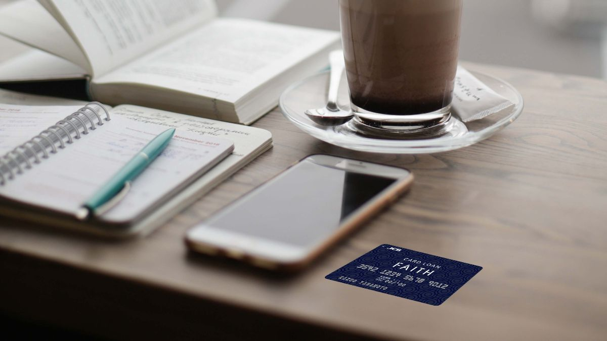 JCB CARD LOAN FAITHのアイキャッチ